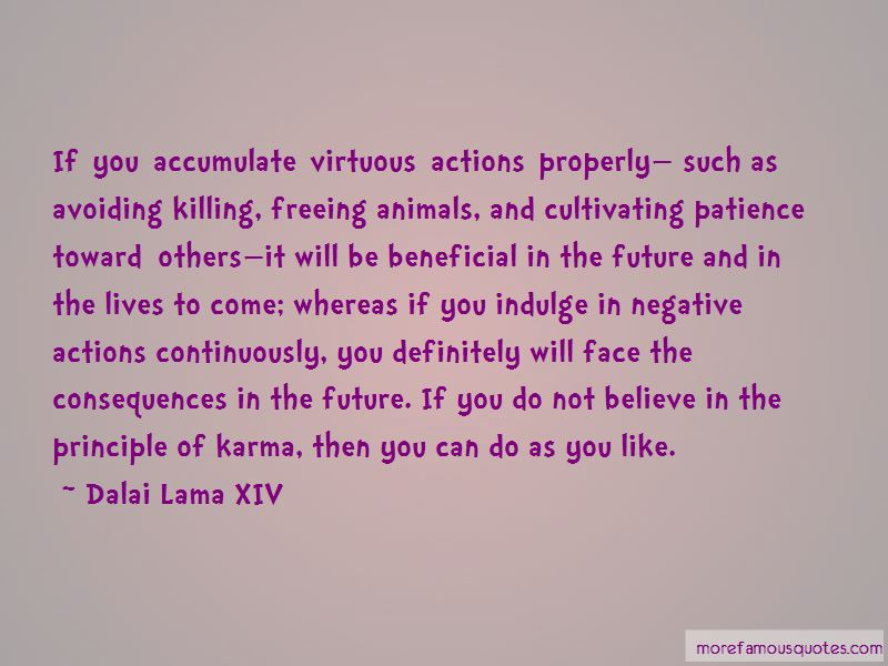 Quotes About Freeing Animals