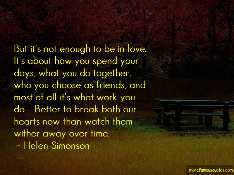 Friends Over Time Quotes Pictures 4