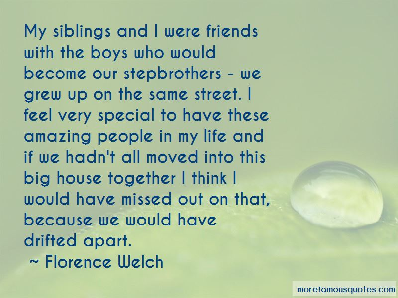 Quotes About Friends Who Grew Up Together