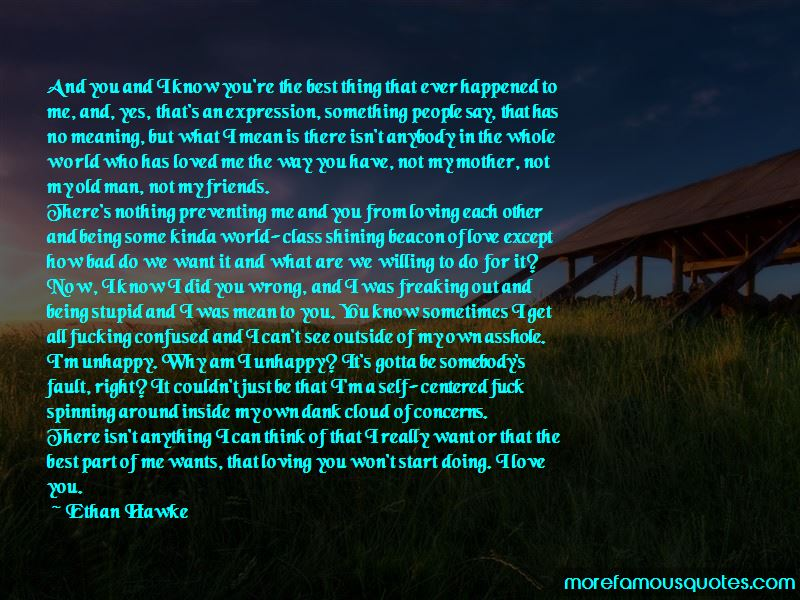 Quotes About Friends Who Mean The World To You