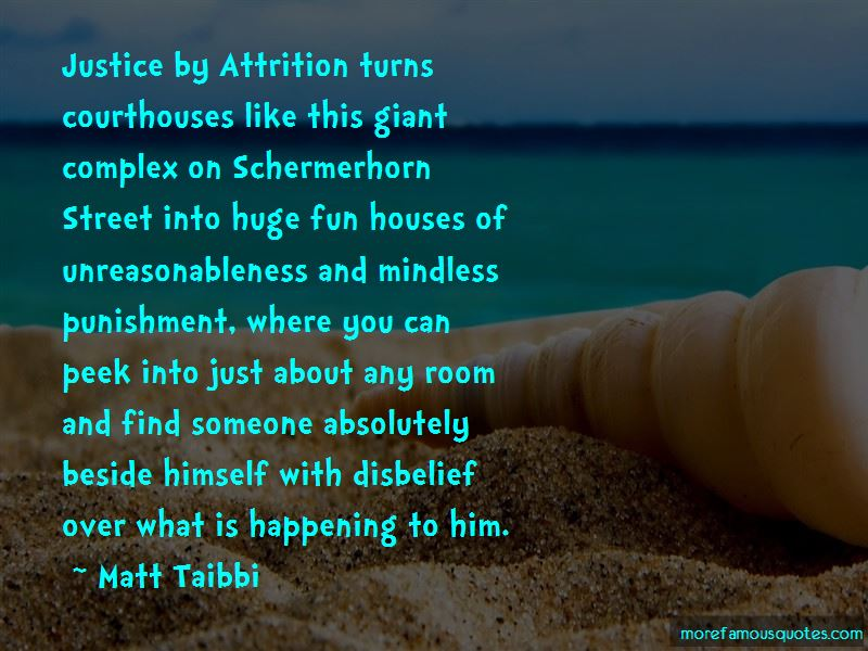 Quotes About Fun Houses