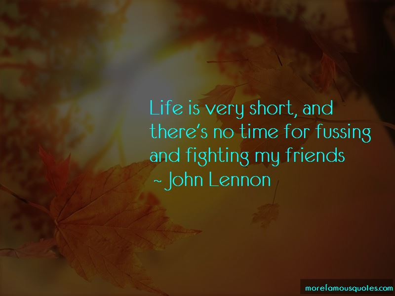 Fussing And Fighting Quotes Pictures 3