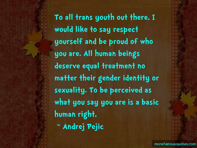 Gender And Human Sexuality Quotes Pictures 4