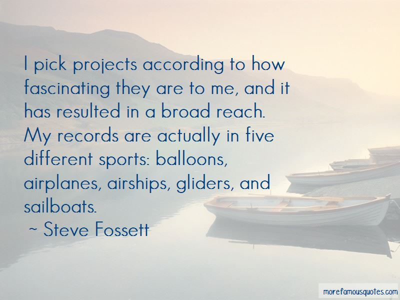 Quotes About Gliders