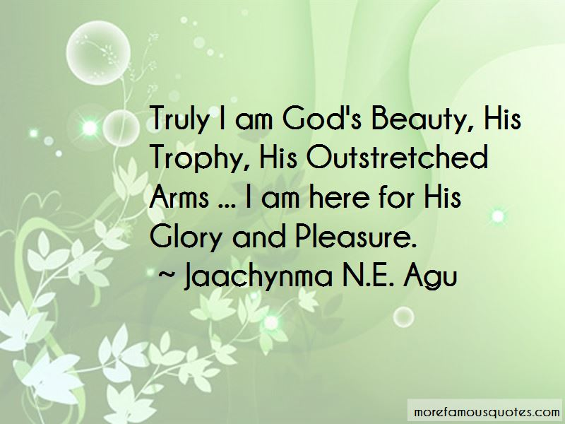 God's Beauty Quotes Pictures 2