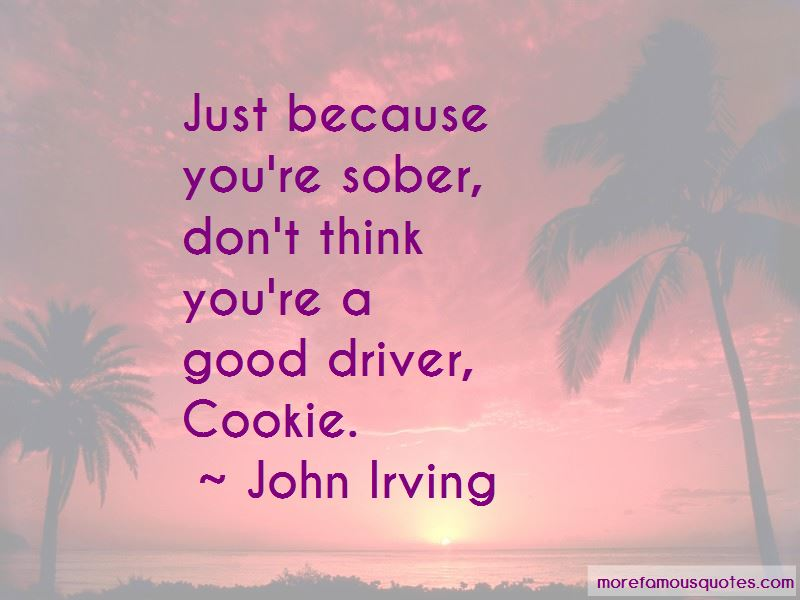 Quotes About Good Driver