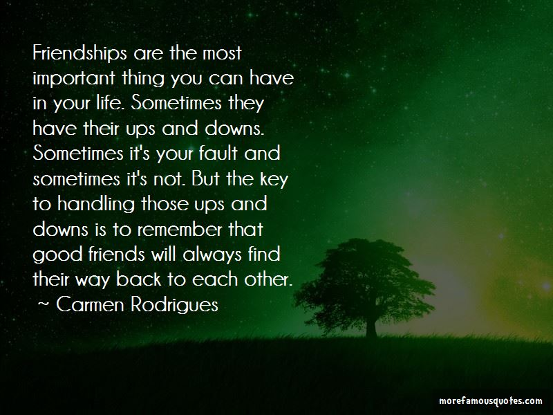 Good Friends In Your Life Quotes Pictures 4