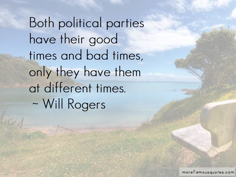 Good Times And Bad Times Quotes Pictures 2
