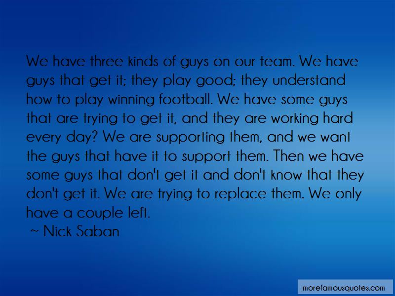 Quotes About Guys That Play Hard To Get