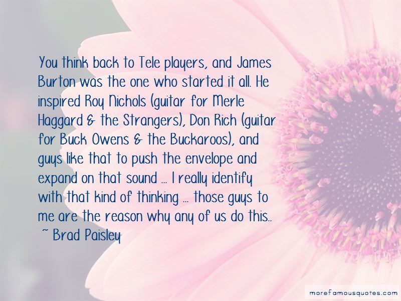 Quotes About Guys Who Are Players