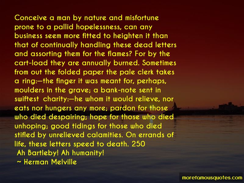 Quotes About Handling Death