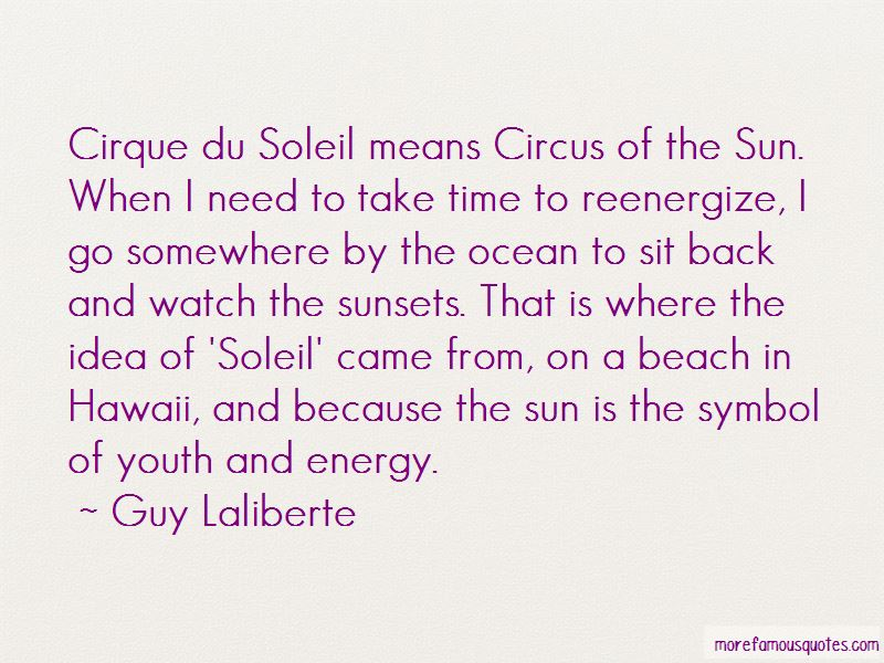 Quotes About Hawaii Sunsets