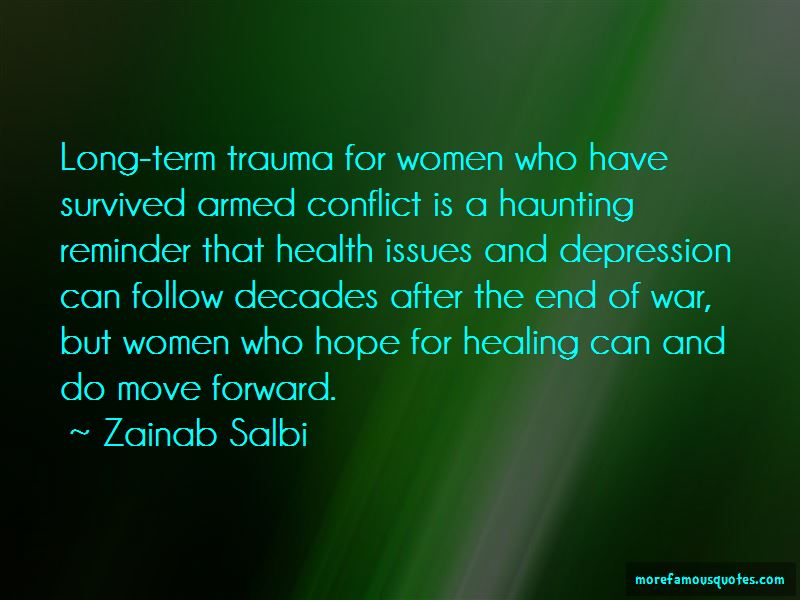 Quotes About Healing Depression