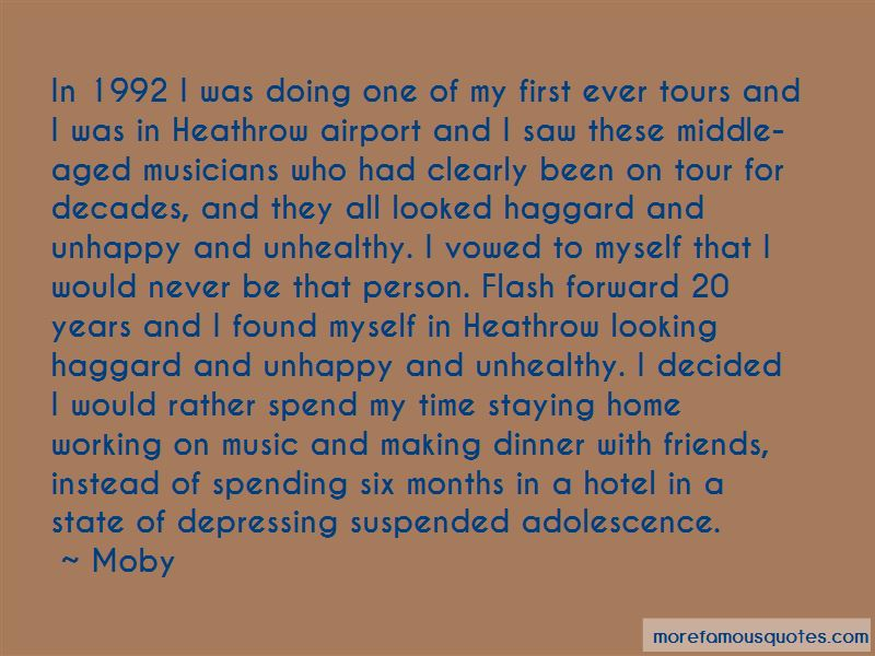 Heathrow Airport Quotes Pictures 2