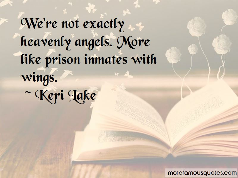 Heavenly Angels Quotes Pictures 2