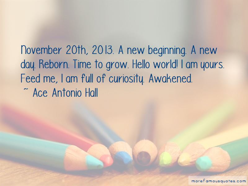 Hello November Quotes Pictures 2