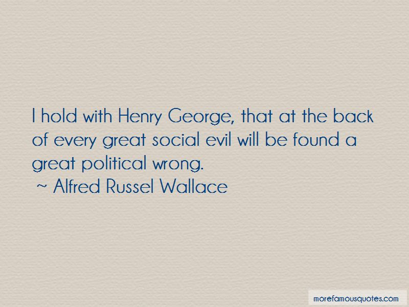 Henry George Quotes Pictures 4