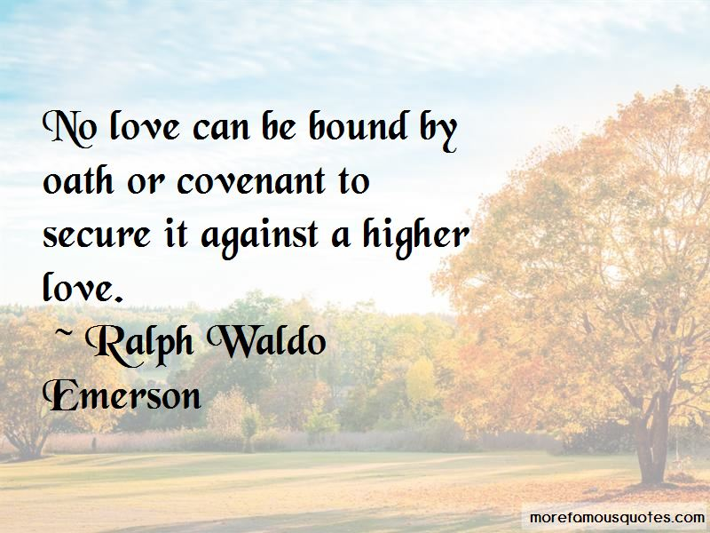 Higher Love Quotes Pictures 4