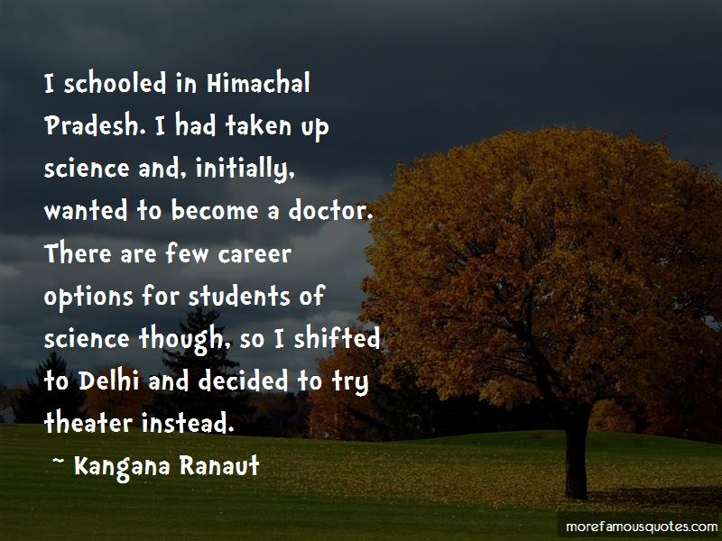 Quotes About Himachal Pradesh