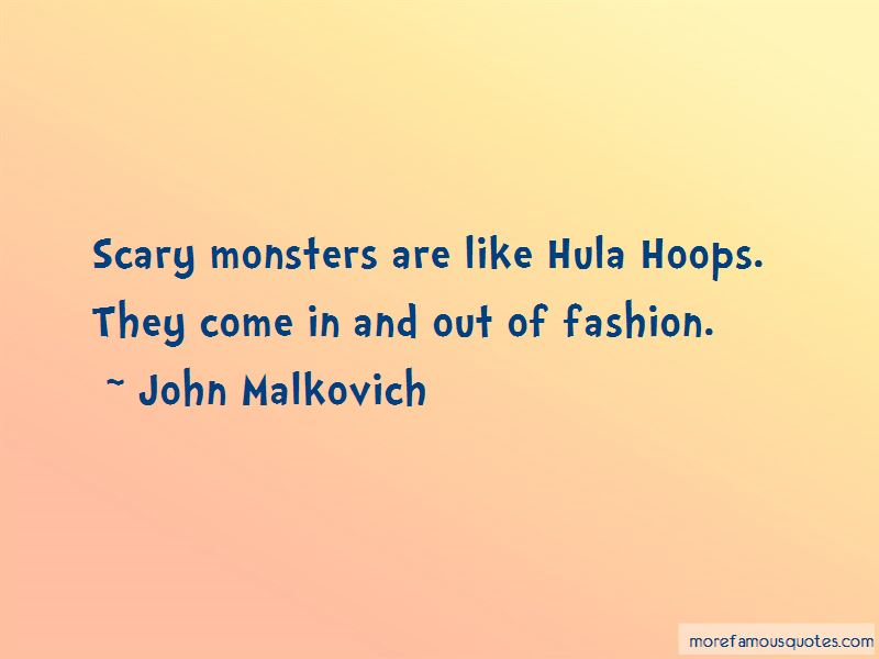 Quotes About Hula Hoops