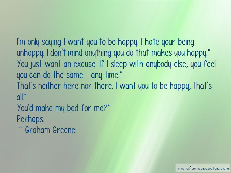 quotes about i want you to be happy top i want you to be happy