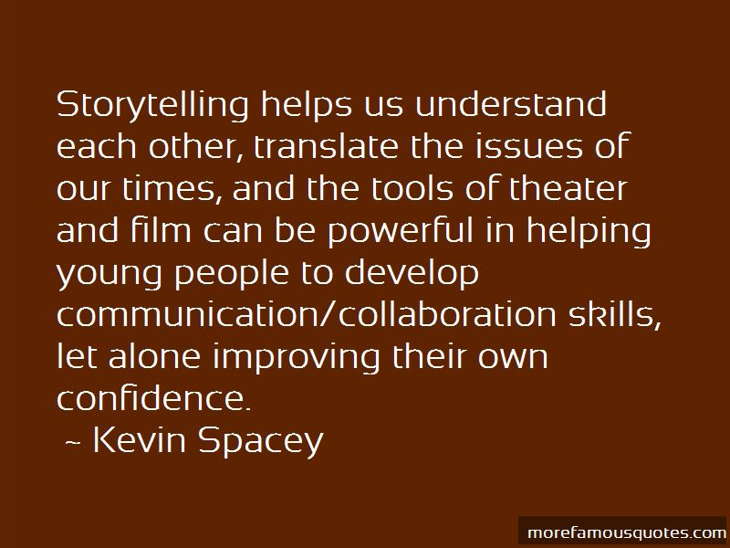Quotes About Improving Communication Skills