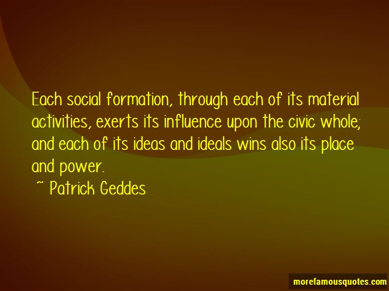 Influence Quotes Pictures 4