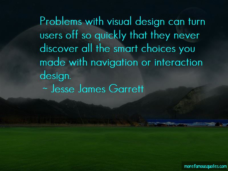 Quotes About Interaction Design