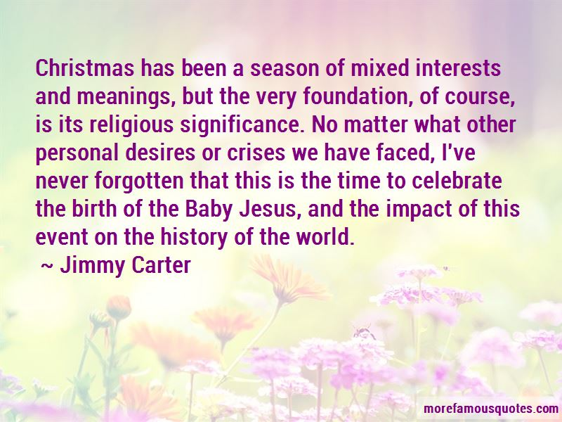 Jesus At Christmas Time Quotes Pictures 4