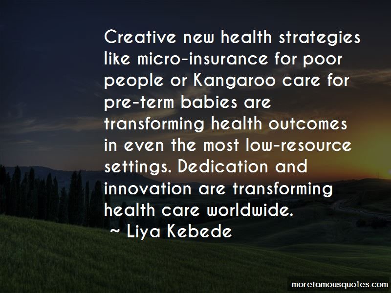 Quotes About Kangaroo Care