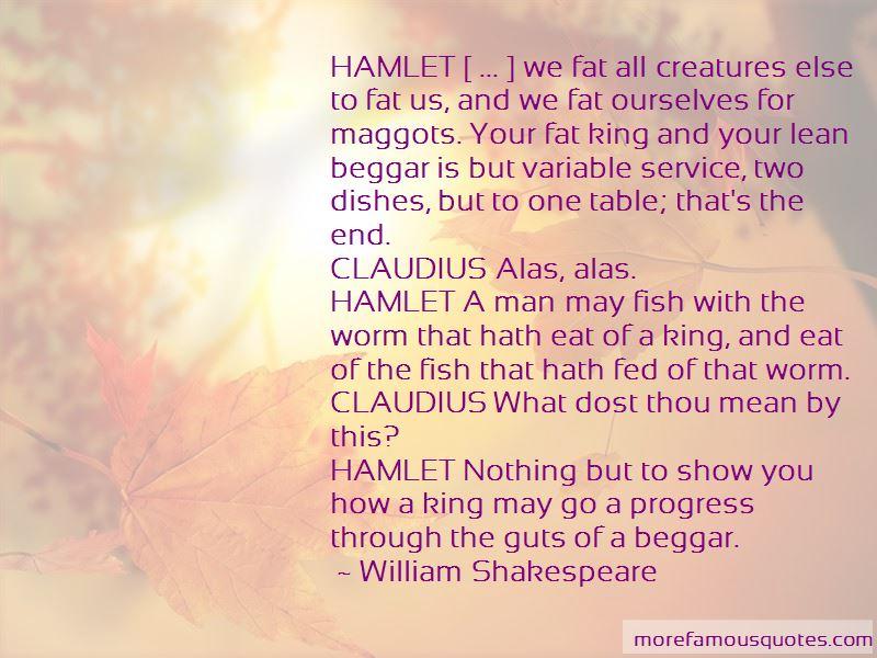 King Claudius Quotes Pictures 3