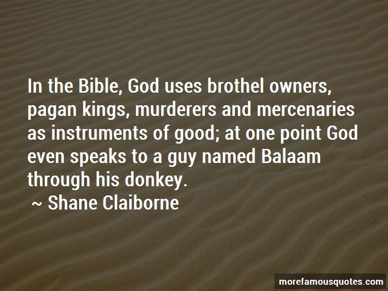 Quotes About Kings In The Bible