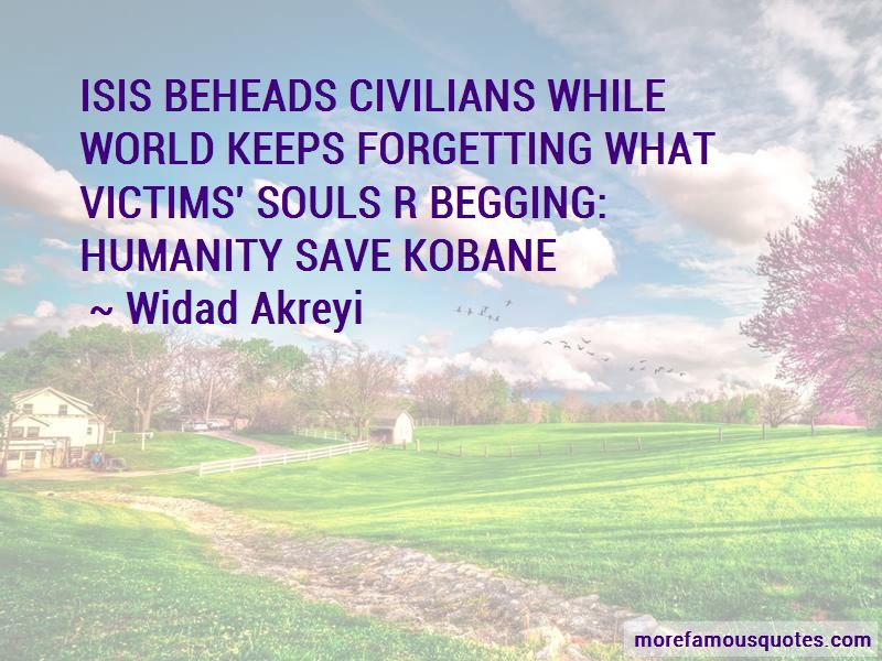 Quotes About Kobane