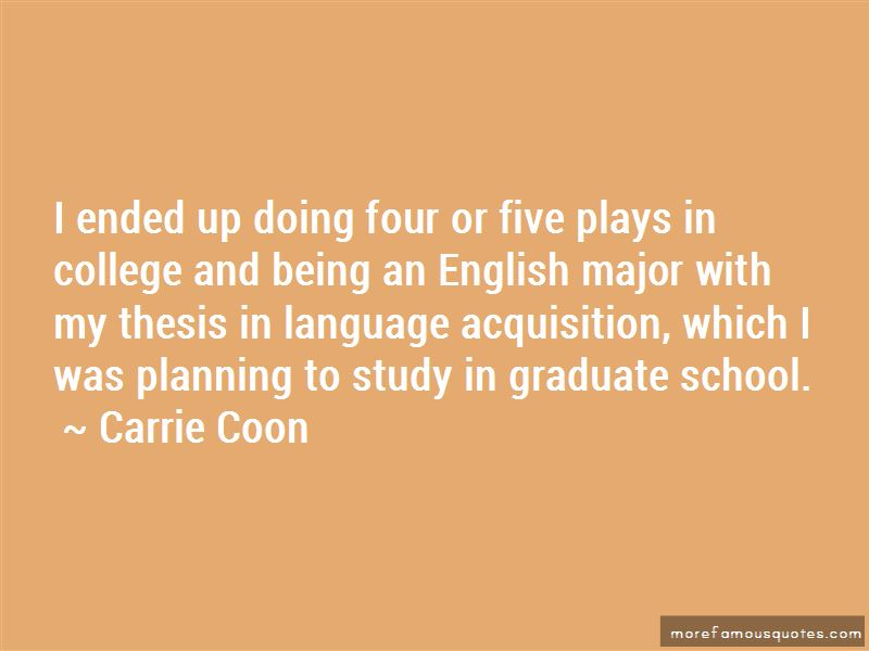 Language Acquisition Quotes Pictures 2