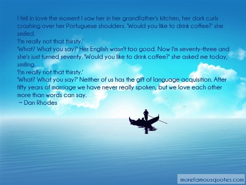 Language Acquisition Quotes Pictures 4