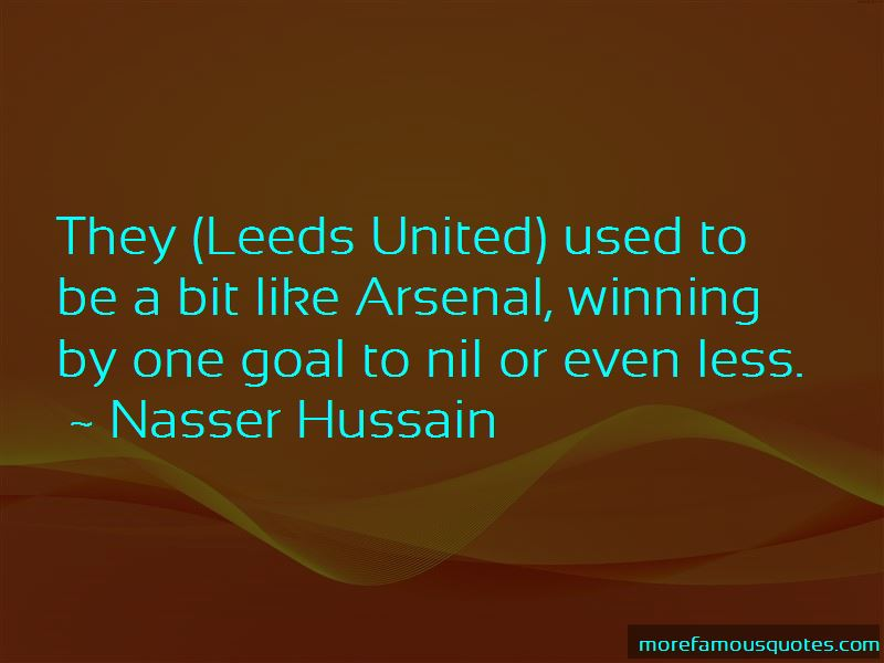 Leeds United Quotes Pictures 3