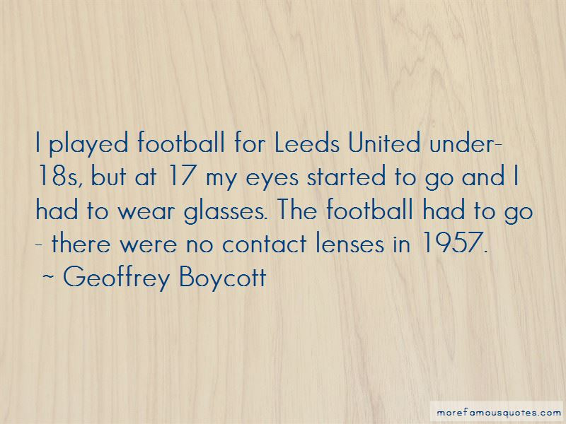 Leeds United Quotes Pictures 4