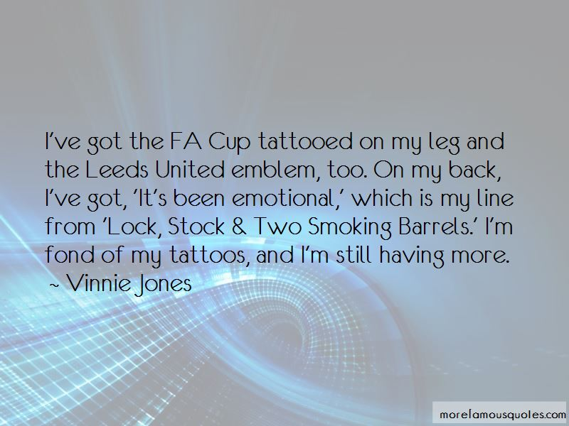 Quotes About Leeds United