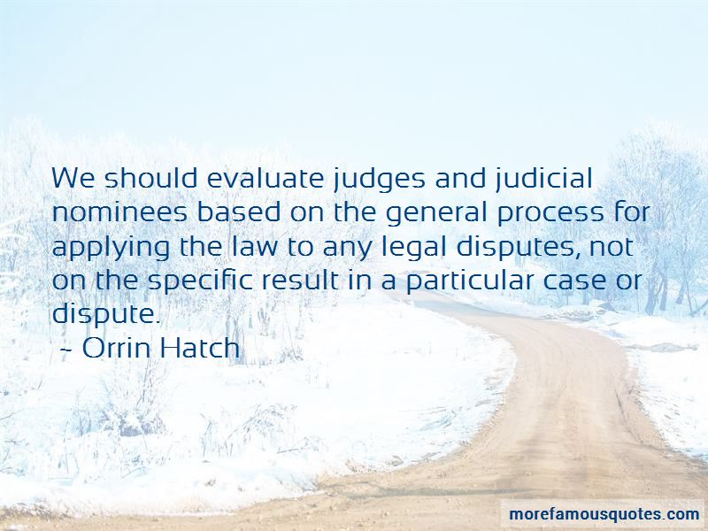 Quotes About Legal Disputes