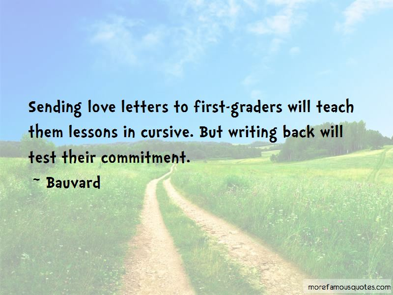 Lessons In Love Quotes Pictures 3