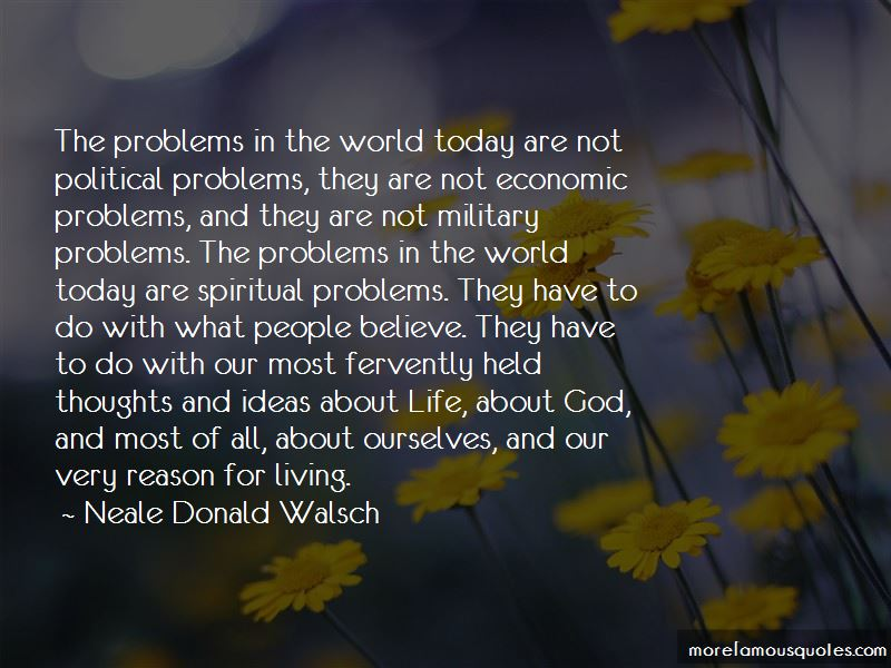 Quotes About Life About God