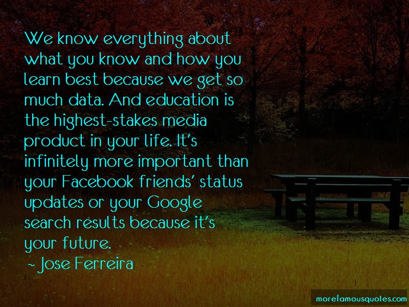 Quotes About Life Facebook Status
