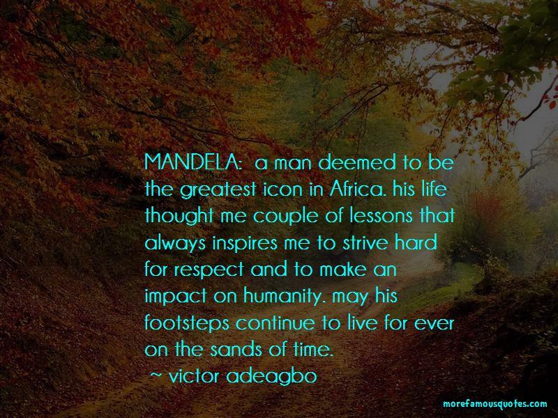 Life Mandela Quotes Pictures 2