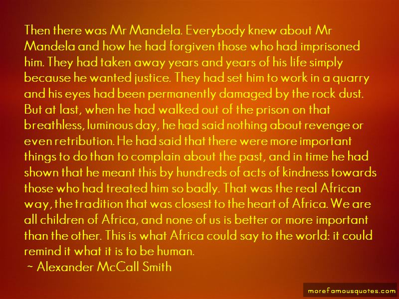 Quotes About Life Mandela