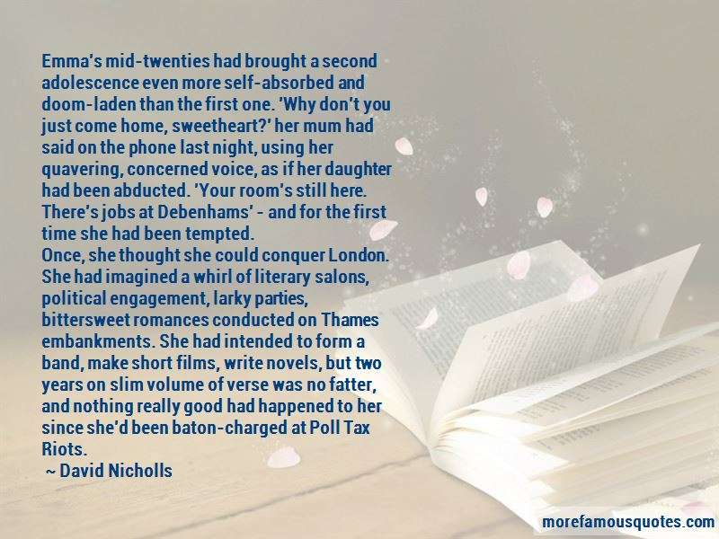 Quotes About London Riots