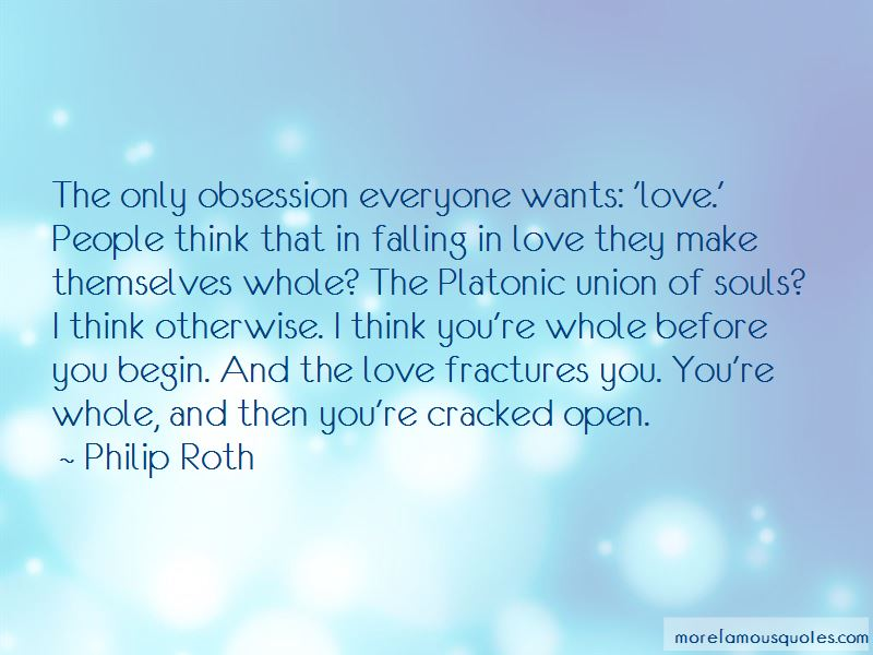 Quotes About Love Falling In Love