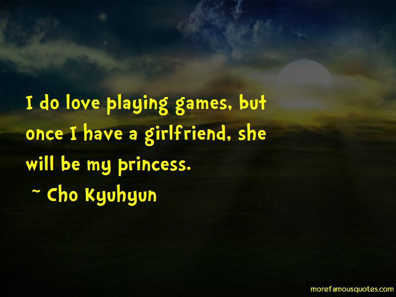 Quotes About Love Playing Games