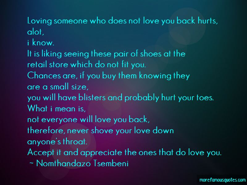 Quotes About Loving Your Shoes