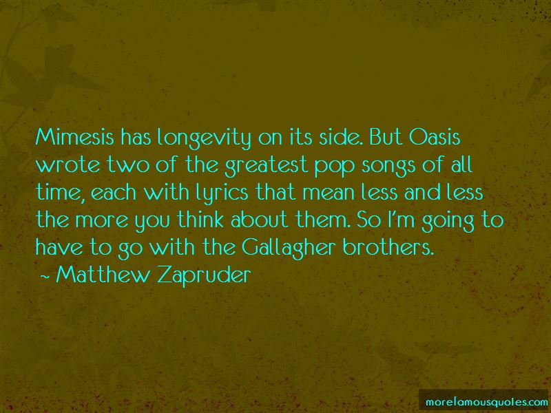 Mimesis Quotes Pictures 4