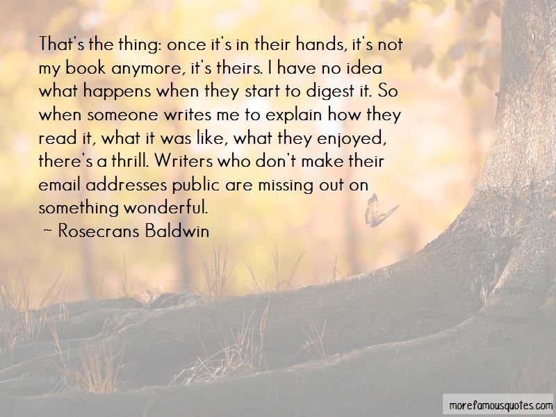 Quotes About Missing Someone U Like